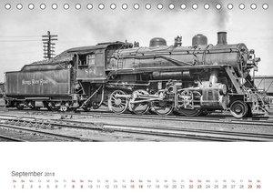 US-Dampflokomotiven