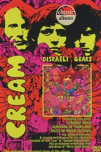 Disraeli Gears