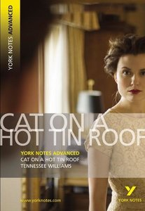 York Notes on The Cat on the Hot Tin Roof