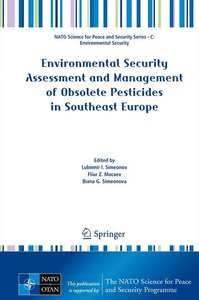 Environmental Security Assessment and Management of Obsolete Pes