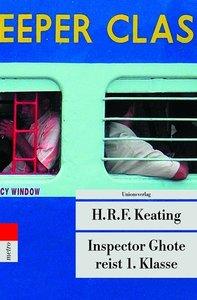 Inspector Ghote reist 1. Klasse