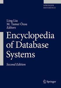 Encyclopedia of Database Systems