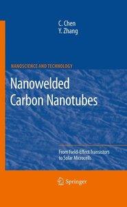 Nanowelded Carbon Nanotubes