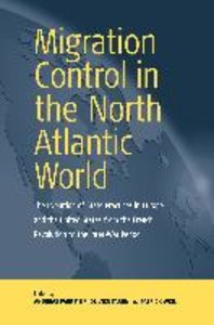Migration Control in the North-Atlantic World