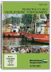 Filmschätze aus Mecklenburg-Vorpommern 1950 - 1987