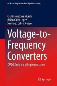 Voltage-to-Frequency Converters