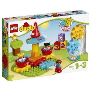 LEGO® DUPLO® 10845 - Mein erstes Karussell