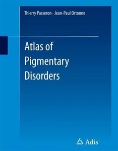 Atlas of Pigmentary Disorders