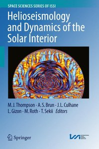 Helioseismology and Dynamics of the Solar Interior