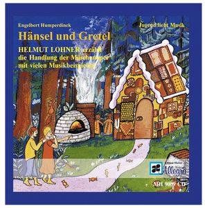"""Humperdincks Oper """"Hänsel und Gretel"""""""