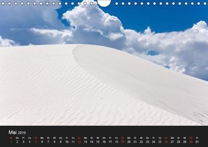 Treasures of New Mexico (Wandkalender 2019 DIN A4 quer)