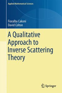 A Qualitative Approach to Inverse Scattering Theory