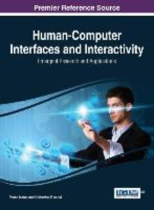 Human-Computer Interfaces and Interactivity: Emergent Research a