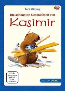 Die schönsten Geschichten von Kasimir (DVD)