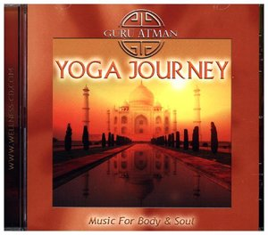 Yoga Journey-Music For Body & Soul