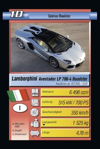 Ravensburger 20334 - Luxusklasse