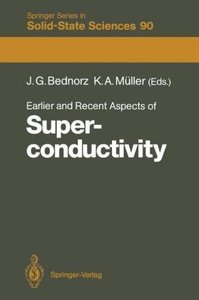 Earlier and Recent Aspects of Superconductivity