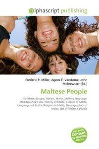 Maltese People