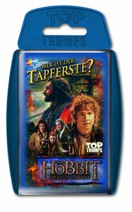 Top Trumps - Hobbit 2