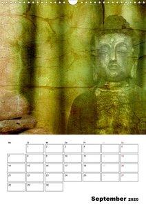 Buddha - Zeit für Entspannung