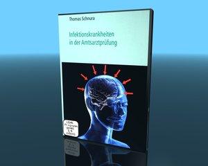Infektionskrankheiten in der Amtsarztprüfung. DVD