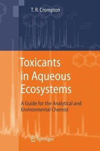 Toxicants in Aqueous Ecosystems