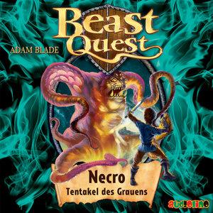 Beast Quest: Necro, Tentakel des Grauens
