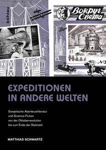 Expeditionen in andere Welten