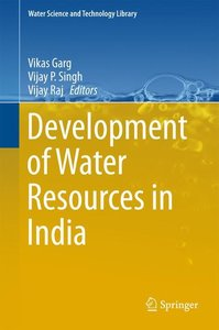 Development of Water Resources in India