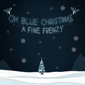 Oh,Blue Christmas