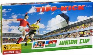 Mieg Tipp Kick Junior-Cup