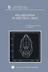 Polarization in Spectral Lines