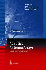 Adaptive Antenna Arrays