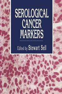 Serological Cancer Markers