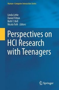 An HCI Perspective on Working with Teenagers in Research Project