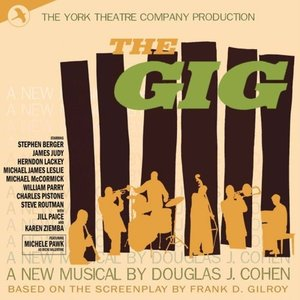The Gig-Original Cast Record