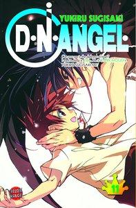 D.N. Angel 11