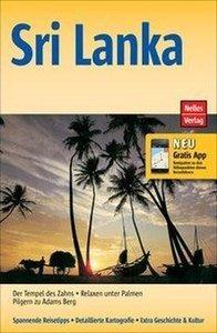 Nelles Guide Reiseführer Sri Lanka