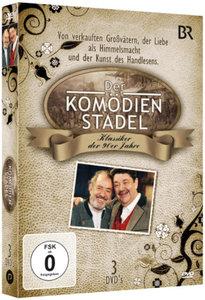 Komödienstadel/90er Jahre/3 DVD
