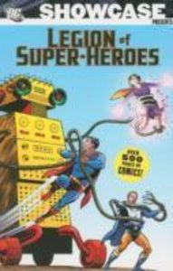 Showcase Presents Legion of Super-Heroes