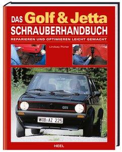 Golf & Jetta Schrauberhandbuch