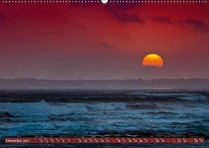 Die Bretagne - Eine Reise zum Ende der Welt (Wandkalender 2019 D