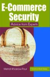 E-Commerce Security: Advice from Experts