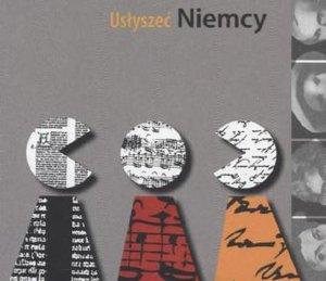 Uslyszec Niemcy. Deutschland hören, 1 Audio-CD, polnische Versio