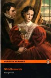 Penguin Readers Level 5. Middlemarch