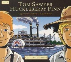 Tom Sawyer Collectors Folgen 1-6