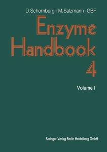 Enzyme Handbook 4