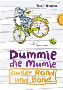 Dummie, die Mumie außer Rand und Band
