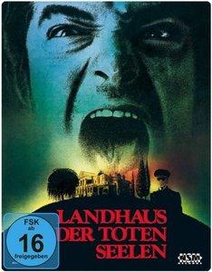 Landhaus der toten Seelen (Blu-ray)