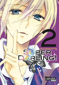 Super Darling!, Band 2